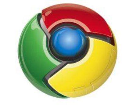 Google Chrome оновився