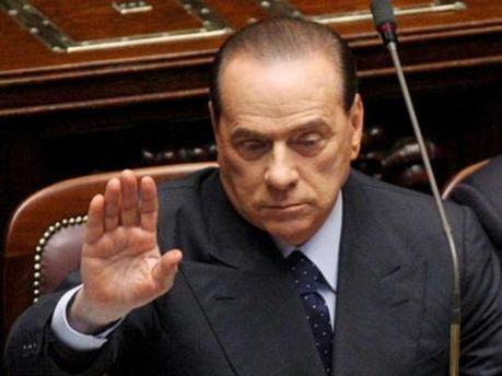 Берлускони договорился с оппозицией