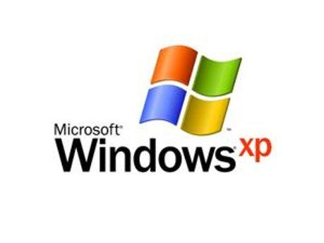 Windows XP досі популярна