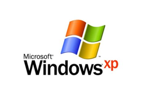 Windows XP все еще популярна