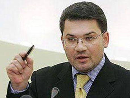 Депутат Кирилл Куликов