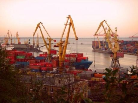 В Одеському порту буде