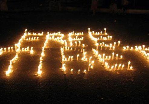 Тибет бореться за свою незалежність