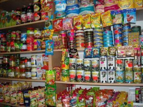 Украинская пища может экспортироваться в ОАЭ
