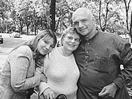 Лідія Сокольченко працювала у ЄЕСУ