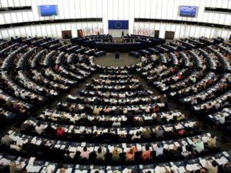 Украина приветствует резолюцию Европарламента