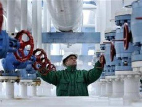 Українська ГТС прокачала 78 мільярдів газу