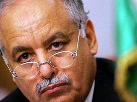 Экс-премьер-министр Ливии Багдади аль-Махмуди