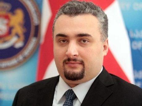 Сергій Капанадзе