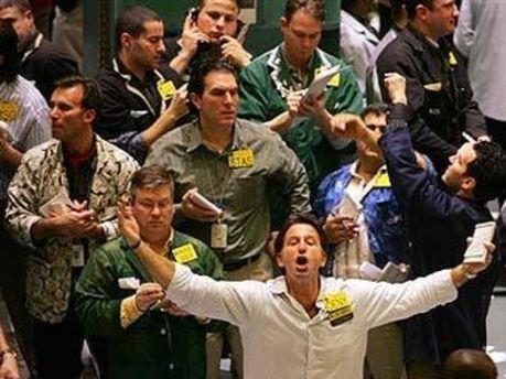Украинские биржи обрадовались новостям из Европы и США