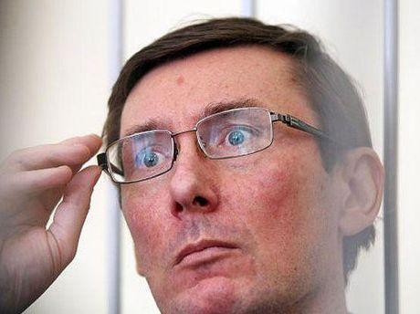 В Печерском суде продолжился судебный процесс над Юрием Луценко