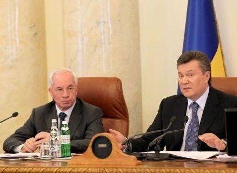 Президент и премьер упомянули о значительной потере Украины во время войны