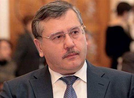 Анатолій Гриценко вважає, що українські правоохоронці не здатні самостійно вирішити питання безпеки