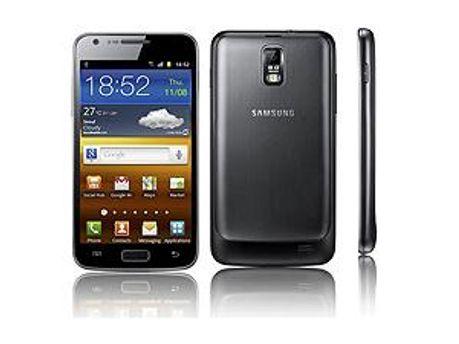 Galaxy S II HD LTE