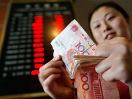 КНР поділиться грошима з ЄС, але під гарантії