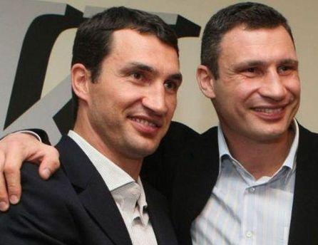 Виталий говорит, что для Владимира будет очень высокий вступительный взнос