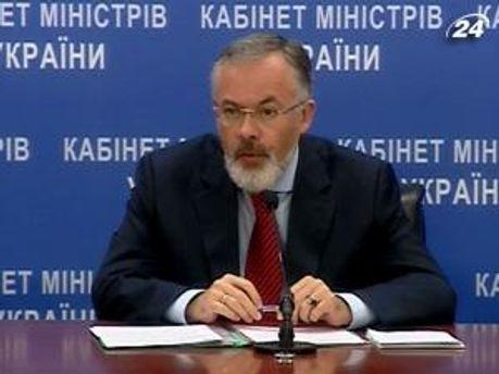 Дмитро Табачник вважає, що в резолюції містяться суперечливі констатації фактів
