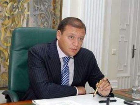 Михайло Добкін: Ми не соромимося визнавати помилки і прорахунки