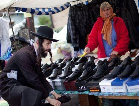 Налоговики считают, сколько местные предприниматели заработали на хасидах