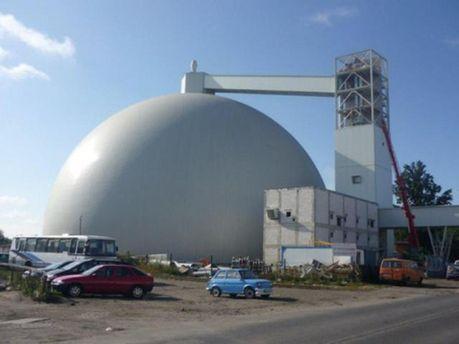 Завод має з'явитися в 2015 році