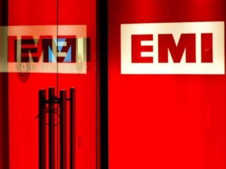 Британський підрозділ EMI Group змінить власника