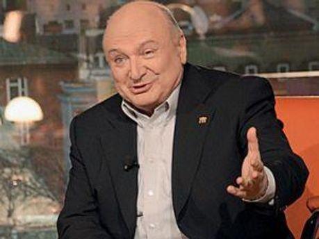 Михайло Жванецький