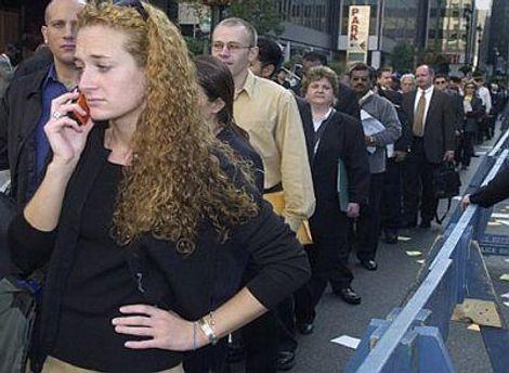 Зараз кожен десятий у зоні євро є безробітним