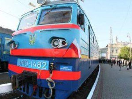 Количество поездов сократят