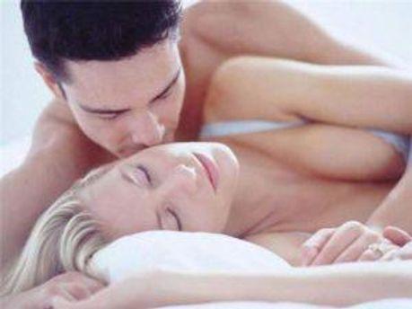 Наутро мужчины не помнят свои ночные оргазмы