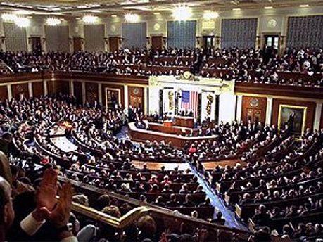У Конгресі обговорюють звільнення Тимошенко
