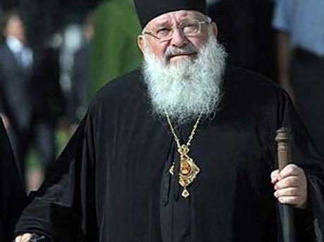 Блаженнейший кардинал Любомир Гузар