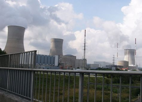 Бельгія планує закрити свої АЕС до 2025 року