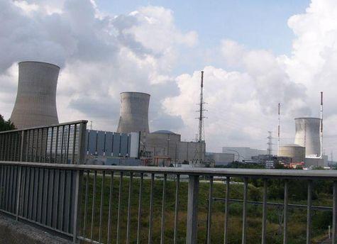 Бельгия планирует закрыть свои АЭС до 2025 года