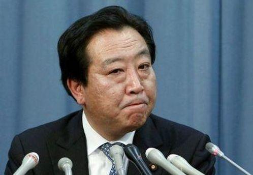 Прем'єр-міністр Японії Есіхіко Нода