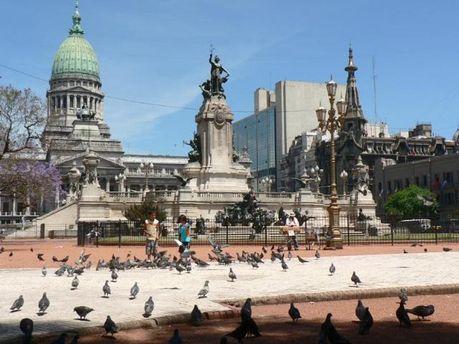 Дом правительства Аргентины