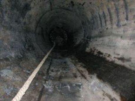 До шахтарів не можуть добратися