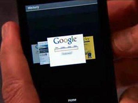 Гуглівський браузер став популярніший