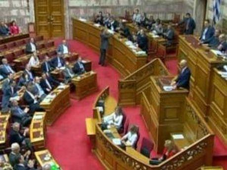 Референдум в Греции состоится