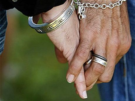 В Британии расширяют права геев