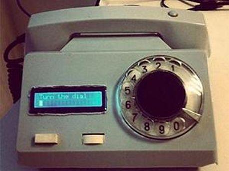 Tweephone