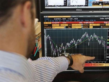 Українські біржі закрили торги