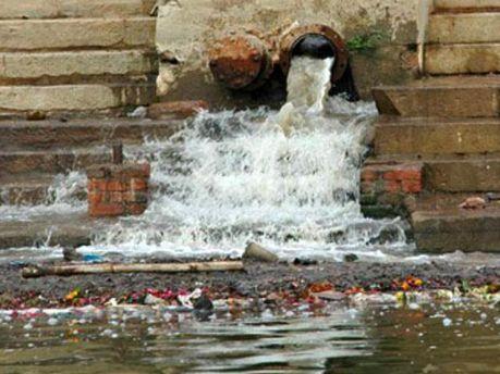 Ялта хочет иметь чистую воду