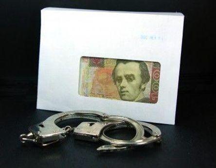 Военнослужащий требовал 4 тысячи гривен