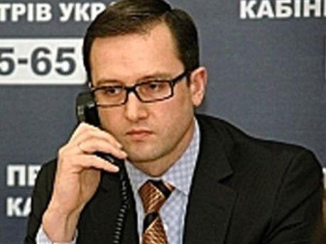 Игорь Уманьский