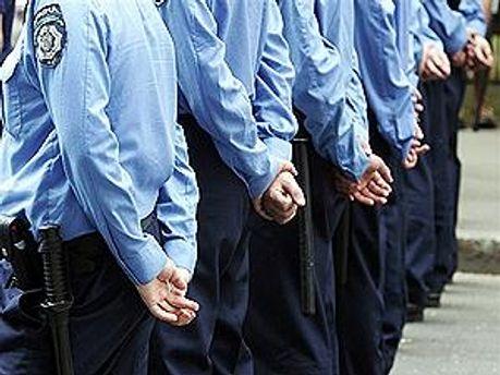 Будущих милиционеров может ожидать испытательный срок