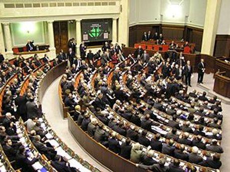 Предложение оппозиции отклонили