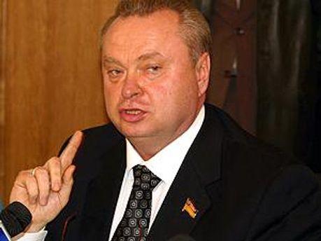 Олександр Пеклушенко
