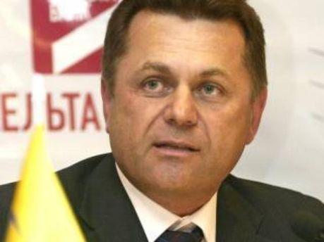 Ігор Кравець