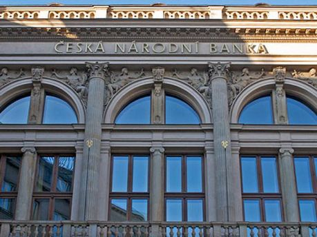 Чешский национальный банк