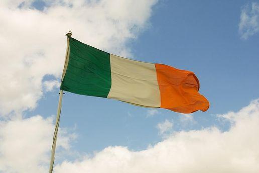 Ірландія змушена економити через вимоги МВФ та Євросоюзу